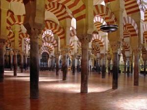 eur SPAIN mezquita m