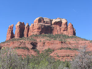 usa sedona cathedral